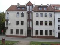 Budynek ul. Zamkowa
